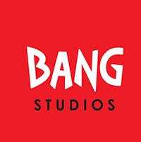 Bang Studios logo
